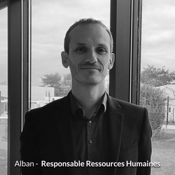Alban - Ressources humaines